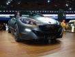 Peugeot RCZ R Concept - Mondial de l'auto 2012 Paris
