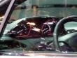 Peugeot 208 GTi - Mondial de l'auto 2012 Paris