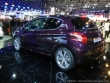 Peugeot 208 XY - Mondial de l'auto 2012 Paris