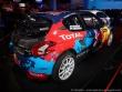 Peugeot 208 WRX - Mondial de l'auto 2014 – Paris