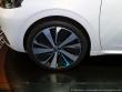 Peugeot 208 HYbrid air - Mondial de l'auto 2014 – Paris