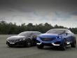 Peugeot Exalt et  Quartz - Circuit de Mortefontaine