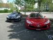 Week end des Concept-cars Peugeot - Mai 2012