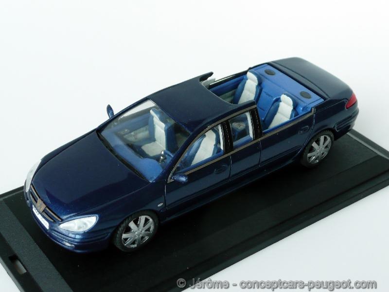les miniatures des concept car peugeot liste les auto design tech. Black Bedroom Furniture Sets. Home Design Ideas